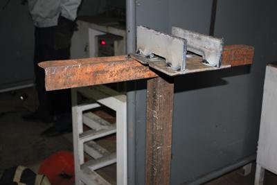 新加坡电焊考试